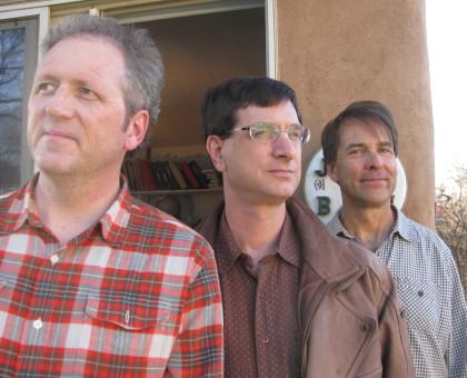 Bilbao Jazz Trio