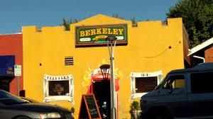 The Berkeley Inn