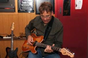 Mike Kramer