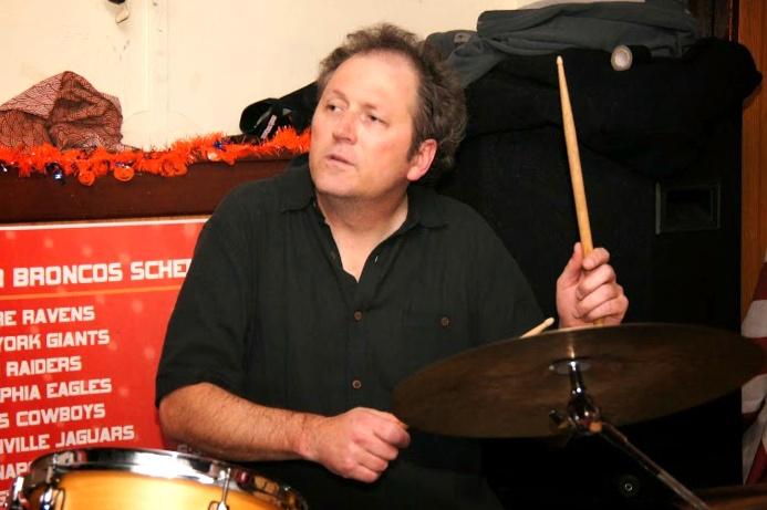 Scott Allen